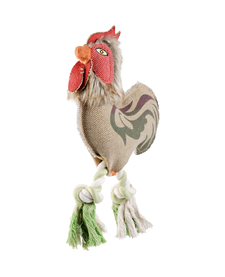 Happy Tails Critterz Rooster