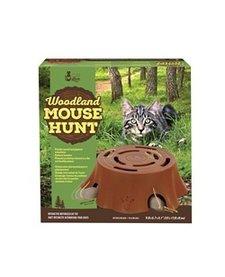 CatLove Woodland Mouse Hunt