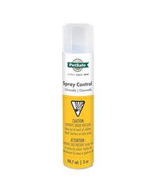 PetSafe Spray Control Citonella Refill 3 oz