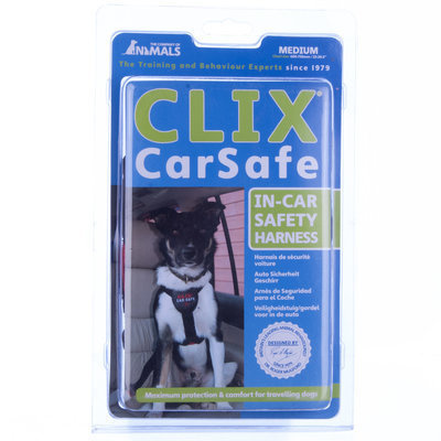 Clix Car Safe Harness MD