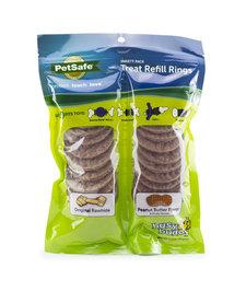 Petsafe Size C Treat Ring Variety Pack