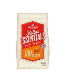 Stella Essentials GF Beef 3 lb