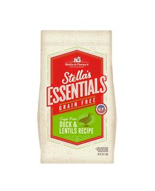 Stella Essentials GF Duck 3 lb