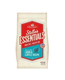 Stella Essentials GF Lamb 3 lb