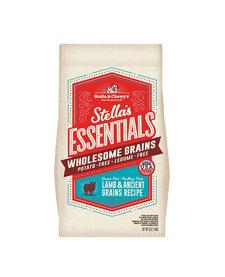 Stella Essentials AG Lamb 3 lb