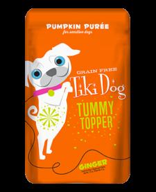 Tiki Dog Tummy Topper 1.5 oz