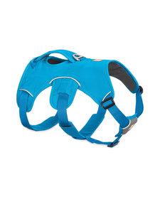 Ruffwear Web Master Harness MED Blue Dusk