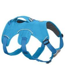 Ruffwear Web Master Harness XXS Blue Dusk