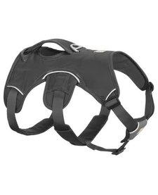 Ruffwear Grey Web Master Harness MD