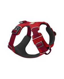 Ruffwear FR Harness MD Red Sumac