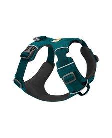 Front Range Harness Tumalo Teal L/XL
