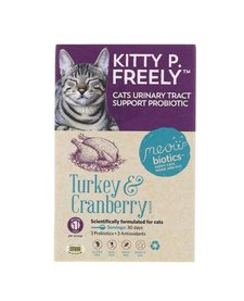 MeowBiotics Kitty P. Freely .48 oz