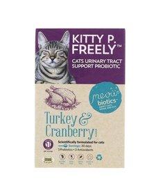 MeowBiotics Kitty P. Freely .48 oz