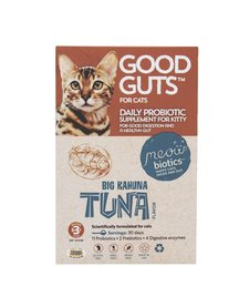 Meowbiotics Good Guts Powder .5 oz