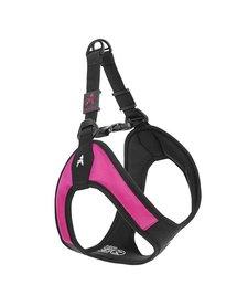Escape Free Harness Hot Pink L