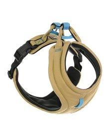 Gooby Lite Gear Harness Sand XXL