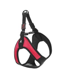 Escape Free Harness Red L