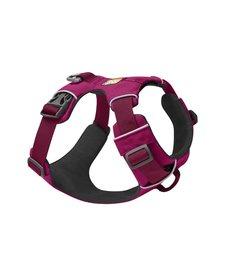 Ruffwear FR Harness MD Hibiscus Pink