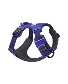 FR Harness Huck Blue XS