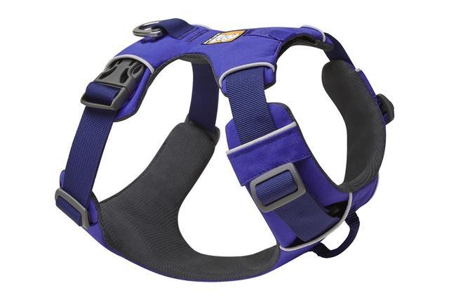 Ruffwear FR Harness Huck Blue XS