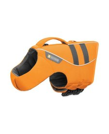 Ruffwear Float Coat Wave Orange XXS