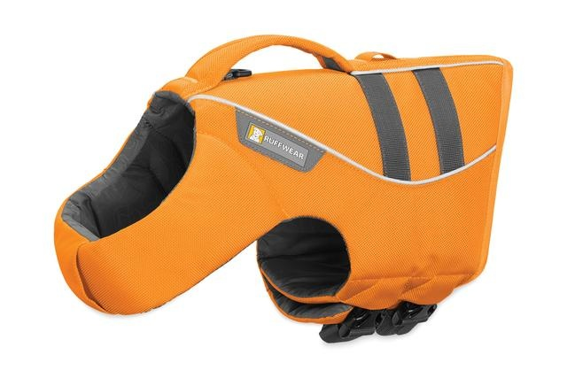 Ruffwear Ruffwear Float Coat Wave Orange XXS