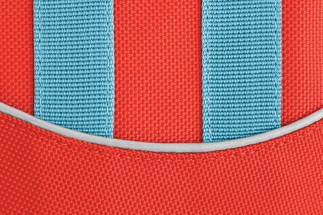 Ruffwear Ruffwear Float Coat Sockeye Red XXS