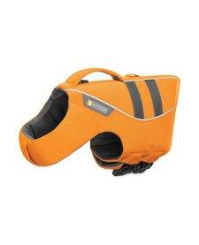 Ruffwear Float Coat Wave Orange M