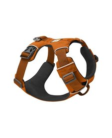 FR Harness Orange L/XL