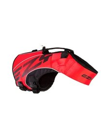 EzyDog Doggy Flotation Device Red XS