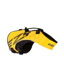 EzyDog Doggy Flotation Device Yellow XS
