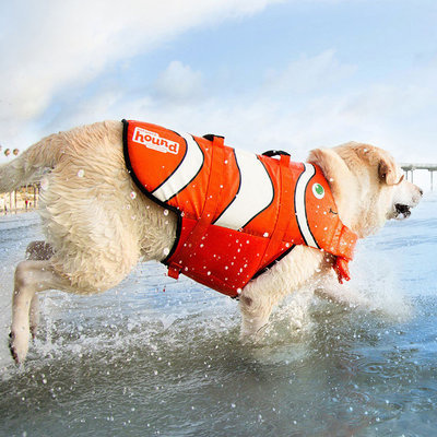 OWH Fish Life Jacket MD