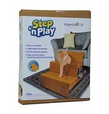 Imperial Cat Step 'n Play