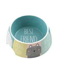 Tar Hong Best Friend Bowl