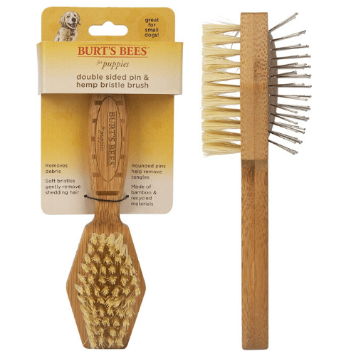 Burt's Bees Burts Bees Double Side Brush