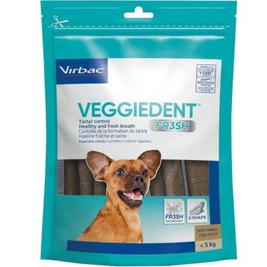 Virbac CET Veggiedent XS