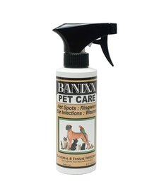 Banixx Pet Care Wound 8 oz