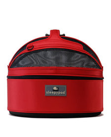 Sleepypod Mini Strawberry Red