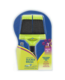 Furminator Slicker Brush LG Soft