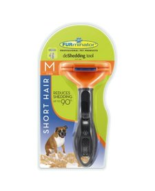 Furminator Short Hair MD
