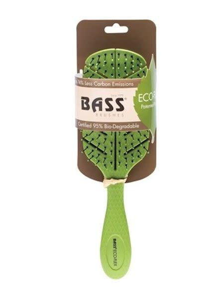 Bass Brushes Bass Nylon Eco-Flex Biodegradable