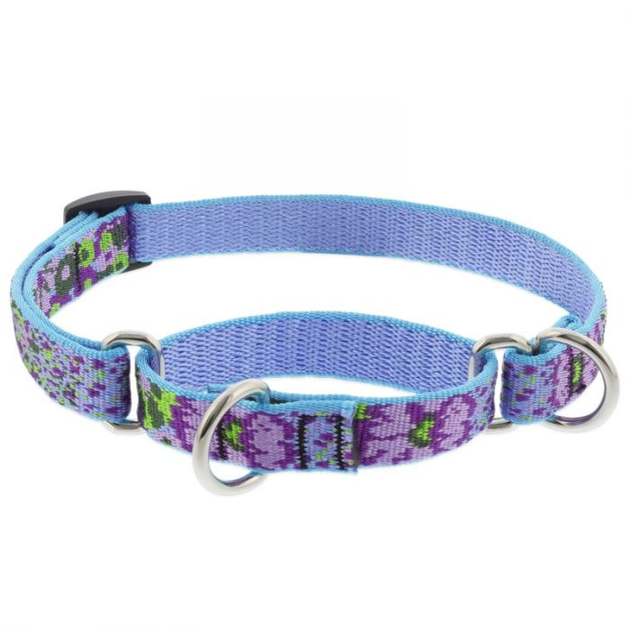 "Lupine Lupine Martingale Purple Pansies 10-14"""
