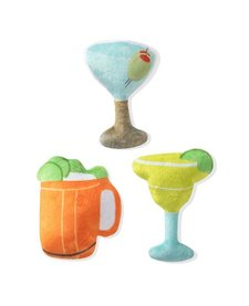 Fringe Pet Cocktail Trio