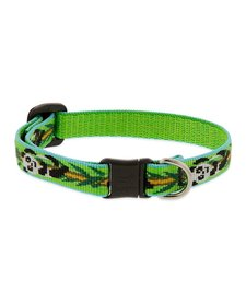 Lupine Cat Panda Land Collar