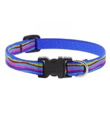 "Lupine Lupine Dog Collar Ripple Creek 13""- 22"""