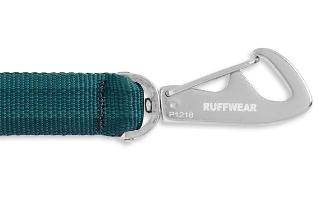 Ruffwear Ruffwear Front Range Leash Tumalo Teal