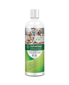 Advantage Dog Shampoo 24oz