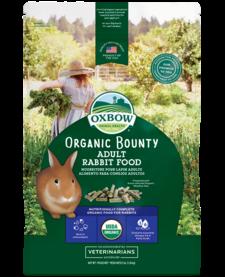 Oxbow Organic Rabbit 3lb