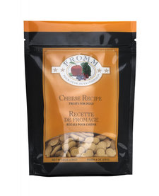 Fromm 4 Star Parmesan Cheese Treats 6oz