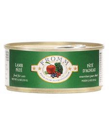 Fromm 4Star Cat Lamb Pate 5.5 oz